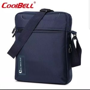 NWT-Cool Bell 10.6in Tablet Briefcase Handbag